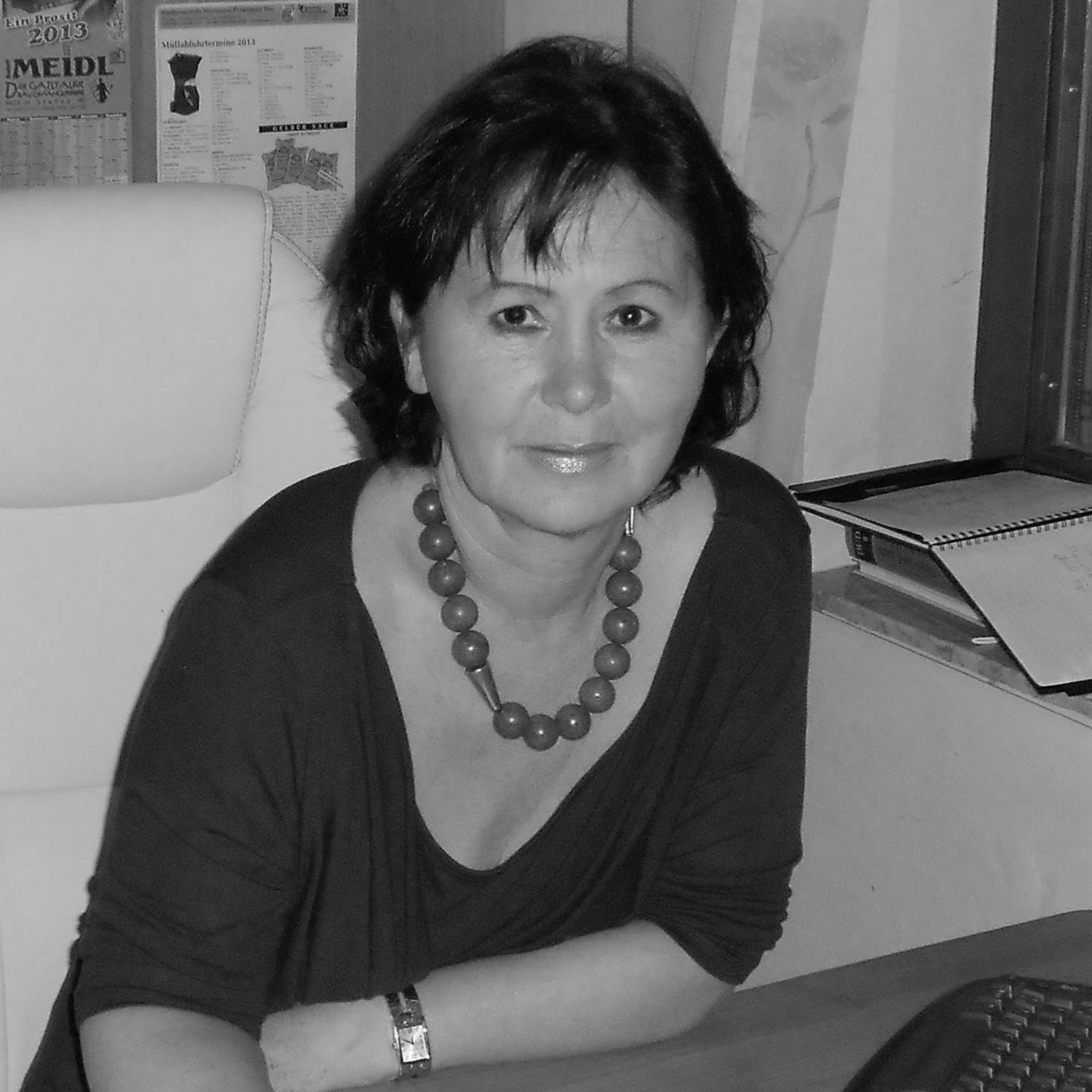 Irmgard Janschitz | KSV | Kärntner Schriftsteller*innen Verband