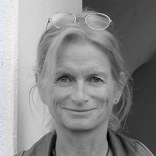 Christa Raich
