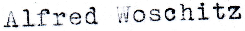 Alfred Woschitz | KSV | Kärntner Schriftsteller*innen Verband