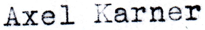 Axel Karner | KSV | Kärntner Schriftsteller*innen Verband