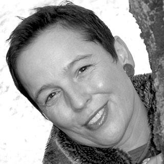 Claudia Rosenwirth-Fendre | KSV | Kärntner Schriftsteller°innen Verband