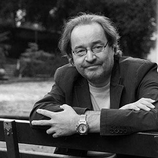 Gernot Ragger | KSV | Kärntner Schriftsteller*innen Verband
