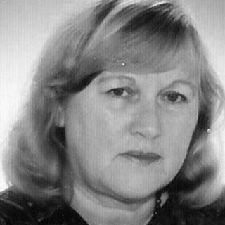 Gisela Unterberger
