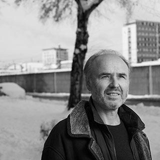 Hugo Ramnek | KSV | Kärntner Schriftsteller*innen Verband