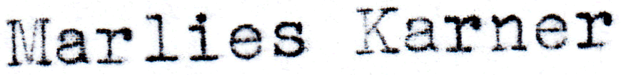 Marlies Karner   KSV   Kärntner Schriftsteller*innen Verband