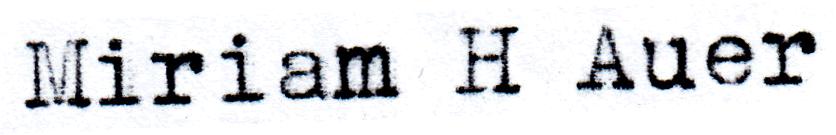 Miriam H Auer   KSV   Kärntner Schriftsteller*innen Verband