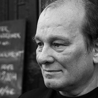 Peter Wawerzinek | KSV | Kärntner Schriftsteller*innen Verband