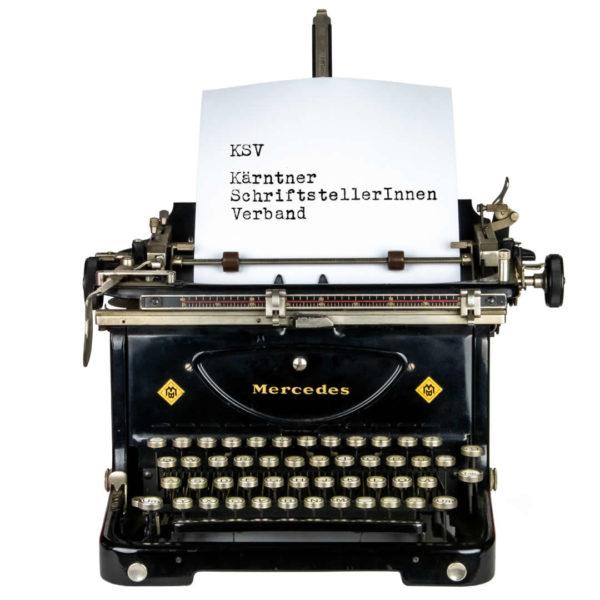 | KSV | Kärntner Schriftsteller*innen Verband