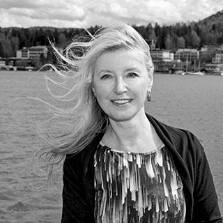 Tatjana Gregoritsch | KSV | Kärntner Schriftsteller*innen Verband